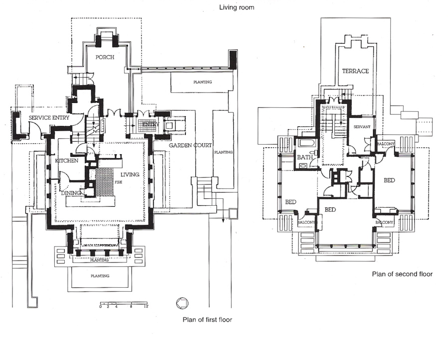 emil bach house floor plan home design and style