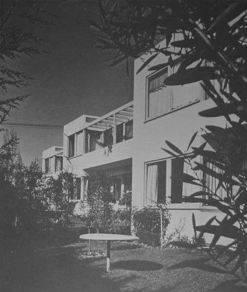 Craigslist La Apartments: Craigslist: 1937 Dunsmuir Flats/ Gregory Ain/