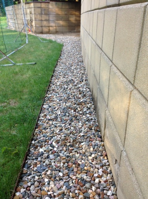 Wright Chat View Topic Gravel Concrete Continuous
