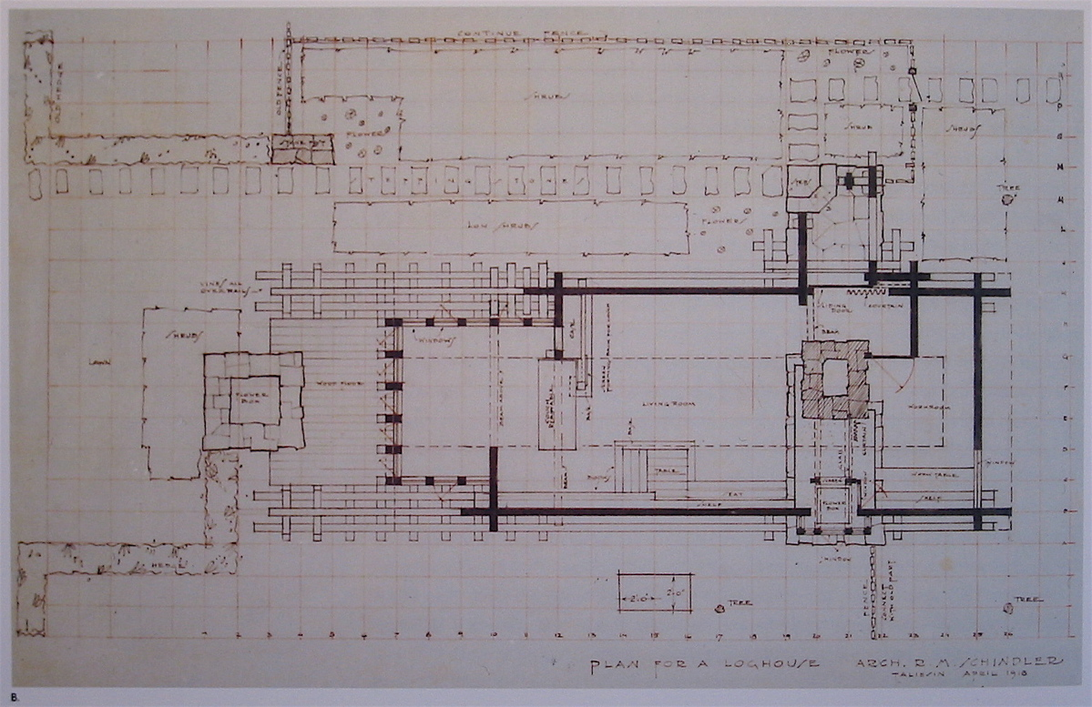 1000 images about usonian on pinterest red houses for Zimmerman house floor plan