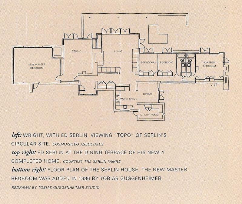 Frank Lloyd Wright 39 Usonia Ii 39 Usonia Homes Inc