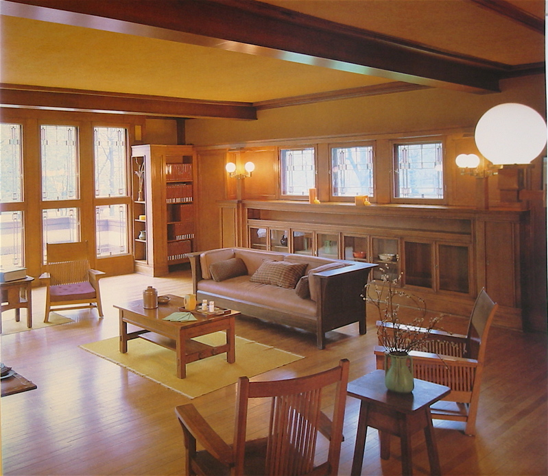 House Interiors Highlands And Frank Lloyd Wright On Pinterest