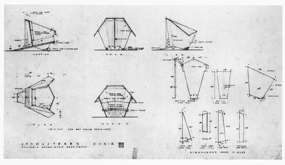 Frank Lloyd Wright Origami Chair Plans PDF Woodworking : origami from s3.amazonaws.com size 999 x 580 jpeg 282kB